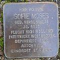 Stolperstein Windeck Rosbach Bergstraße Sofie Moses.jpg
