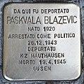 Stolperstein für Paskvala Blazevic (Rom).jpg