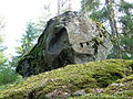 Stone in Hakaraiva.JPG