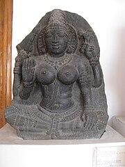 Stone sculpt NMND -12