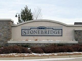 Stonebridge, Saskatoon Neighbourhood in Saskatoon, Saskatchewan, Canada