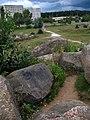Stones' museum in Miensk - panoramio - Andrej Kuźniečyk (1).jpg