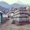 Stonework on the way to Namche Bazar.jpg