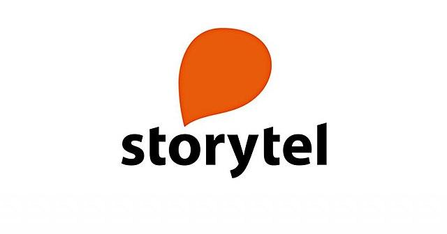 File:Storytel log.jpg - Wikimedia Commons
