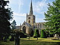 Stratford-upon-Avon, Church of the Holy Trinity 01.jpg