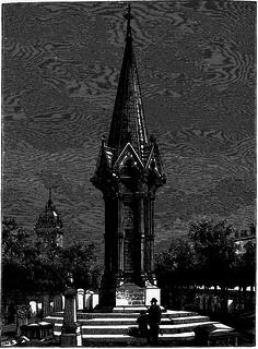 Stratford Martyrs Memorial memorial in London