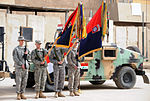 Strikers depart, Paratroopers increase role in eastern Baghdad DVIDS151661.jpg