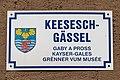 Stroosseschëld Keesesch-Gässel zu Bech-Maacher-101.jpg