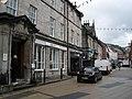 Stryd Fawr, Bangor - geograph.org.uk - 1411714.jpg