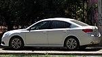 Subaru Legacy 2.5 Limited 2013 (46428504522).jpg