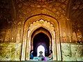 Sufdarjung's tomb .jpg