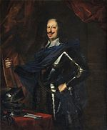 Sustermans, Justus - Official portrait of Ferdinando II de' Medici as Grand Duke of Tuscany.jpg