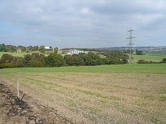 Sutton Scarsdale - Image: Sutton Scarsdale 578298 6ef 9ba 36