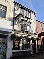 Swan with two necks pub, Stockport.JPG