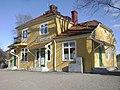 Sweden. Stockholm County. Haninge Municipality. Tungelsta 003.JPG