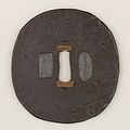 Sword Guard (Tsuba) MET 14.60.20 002feb2014.jpg