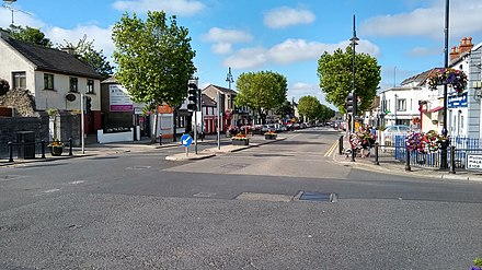 Swords, Dublin - Wikipedia