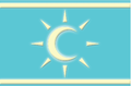 Syrian Turkmen National Bloc flag13.png