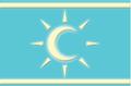Syrian Turkmen National Bloc flag13.png