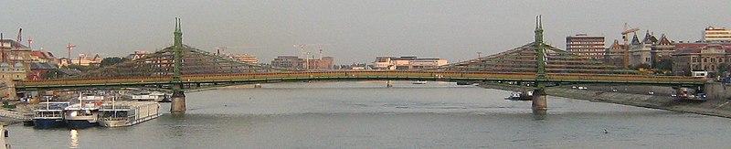 File:Szabadság híd renovation (August-2007).jpg