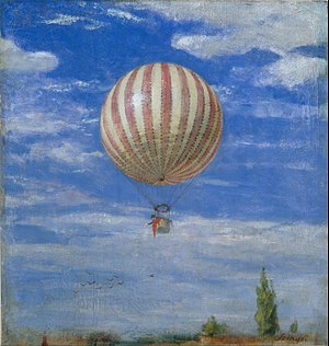 Szinyei Merse, Pál - The Balloon - Google Art Project.jpg