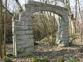 Szreńsk, ruiny wozowni2.JPG