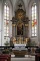 Türnitz - Kirche, Altar.JPG