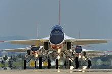 KAI T-50 Golden Eagle - Wikipedia