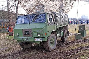 TAM 110 T7 B/BV - Image: TAM 110 VS1