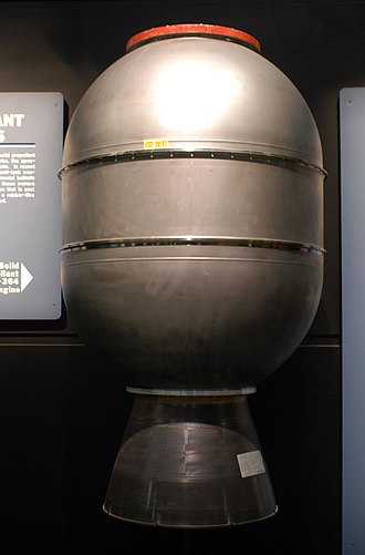 Star (rocket stage) - TE-M-364