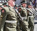THE EASTER SUNDAY PARADE - THE MAIN EVENT IN DUBLIN (CELEBRATING THE EASTER 1916 RISING)-112907 (26045263026).jpg