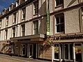 THE KINGS HIGHWAY,WETHERSPOONS HOTEL INVERNESS SCOTLAND SEP 2011 (6362943507).jpg