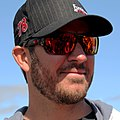 Martin Truex Jr. in 2015