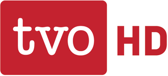 TVOntario - TVO HD logo from 2010 to 2015