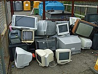 computer recycling simple english wikipedia