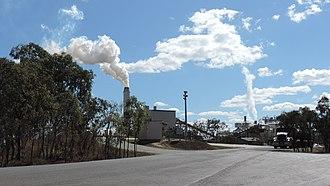 Arriga, Queensland - Tableland Sugar Mill, 2016