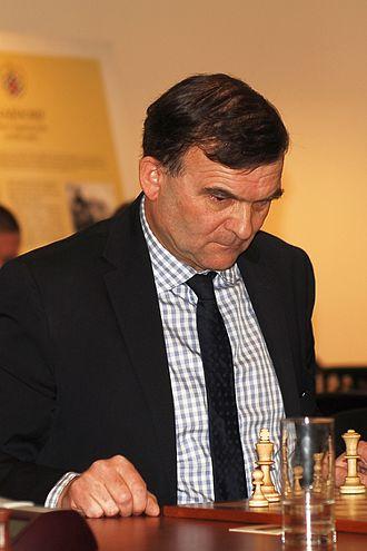 Tadeusz Wolsza - Tadeusz Wolsza, Warsaw 2013