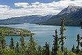 Tagish Lake, Yukon Territory..jpg
