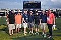 Tailgate Bayhawks Game Navy Marine Corps Memorial Stadium (41212021950).jpg