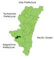 Takaharu in Miyazaki Prefecture.png