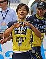 Takashi Miyazawa, 2013 Tour Down Under (cropped).jpg