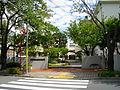 Takenodai High School.JPG