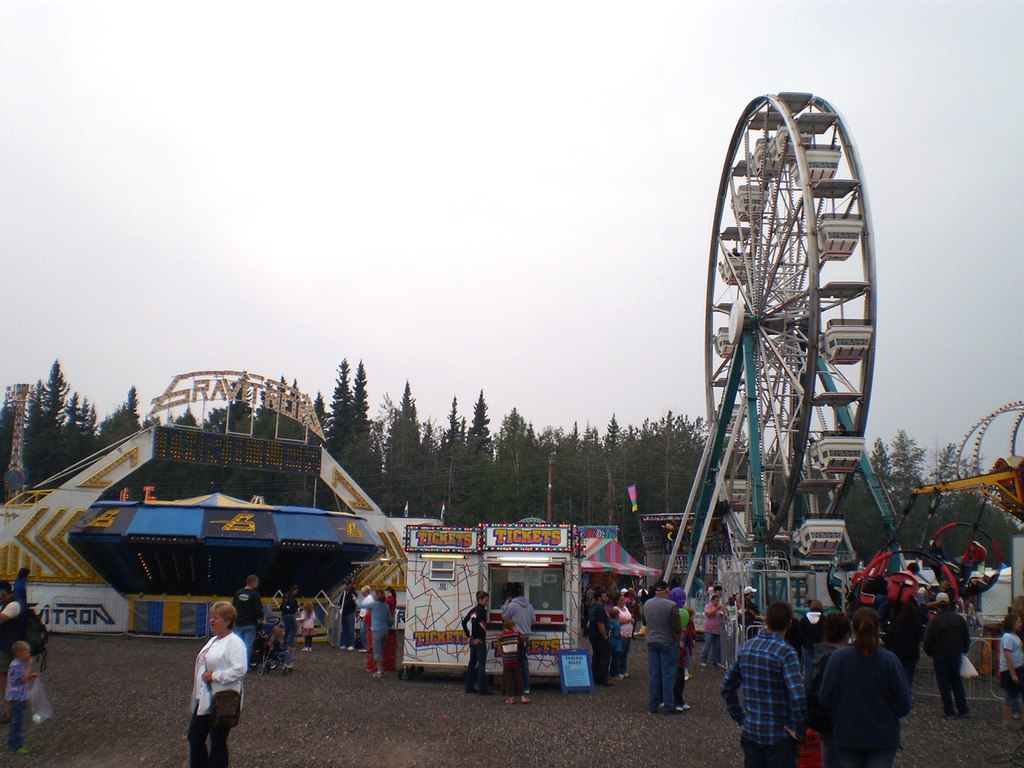 State Fair - I can't wait to go on my date with him to the fair ...