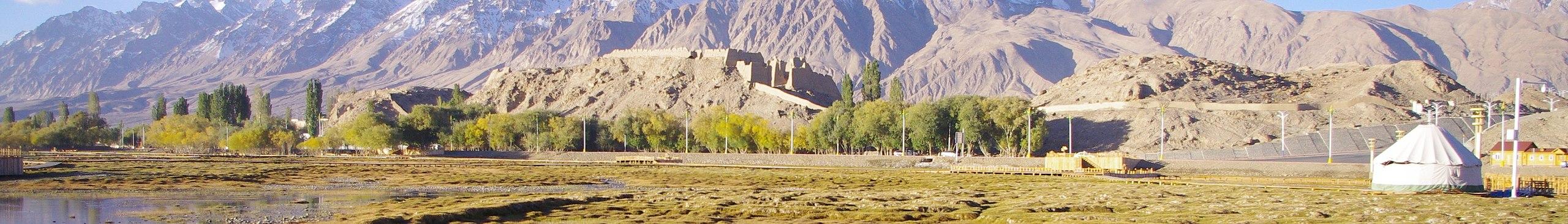 Tashkurgan Travel Guide At Wikivoyage