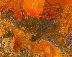 Tassili n'Ajjer Landsat.jpg