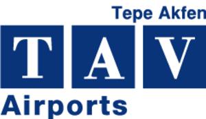 Gazipaşa Airport - Image: Tavlairportsogo