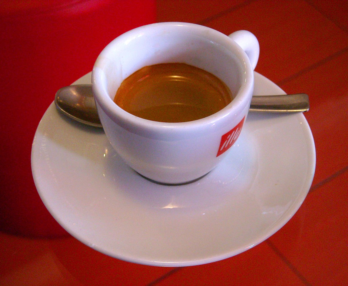 Espresso - Wikipedia