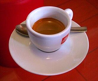 Espresso - Classic espresso