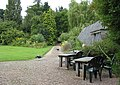 Tea Room at Shipley Gardens - geograph.org.uk - 905480.jpg