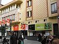 Teatro Pavón (3 de diciembre de 2006, Madrid) 02.JPG